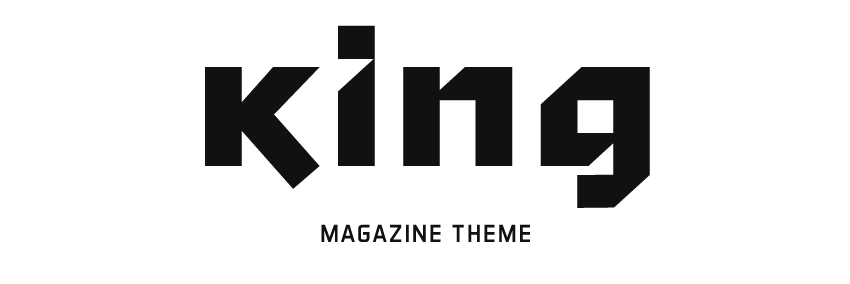 King - The Enthusiasts Magazine WordPress Theme